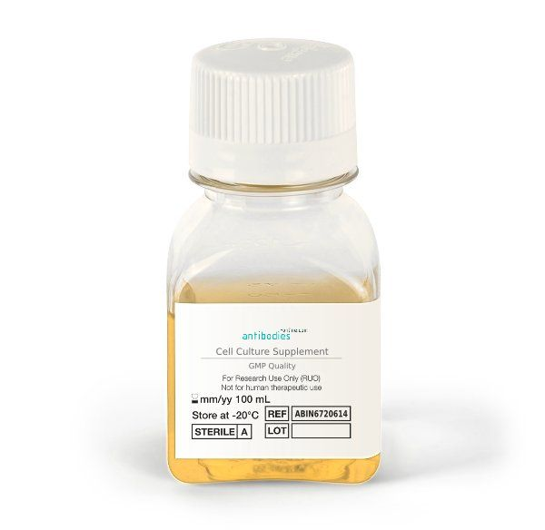 Human Platelet Lysate - GMP Quality - ABIN6720614