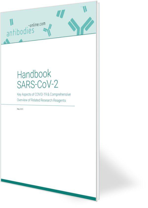antibodies-online SARS-CoV-2 Handbook
