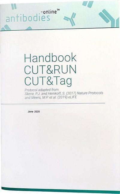 antibodies-online cutrun-cuttag Handbook